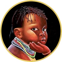Prints Site from True African Art  com - Website